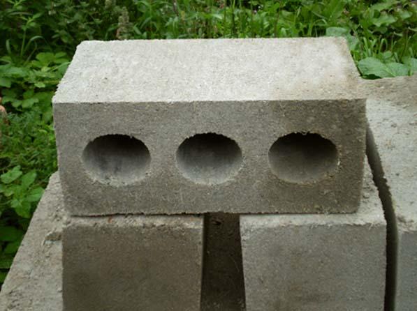 Блоки из опилок и цемента своими руками