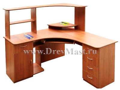 Мебель своими руками компьютерных столов 33